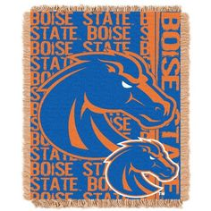 FANMATS Boise State University 12 Count Mini Decal Pack