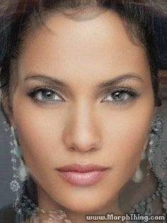 Jennifer Lopez, Angelina Jolie, Halle Berry