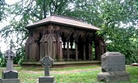 """tripYIP.com - """"Visit Us For Fun Things To Do!"""" loves BROOKLYN / STATEN ISLAND, NY:  GREEN-WOOD HISTORIC CEMETERY  The famous and infamous have continued to come to Green-Wood for over a century and a half now, bringing their lively stories and dark secrets with them."""