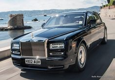 No replacements planned for Rolls Royce Phantom till 2020 Read more at http://www.rushlane.com/no-replacements-planned-1295529.html#X1Jkl58rz6MOec7M.99