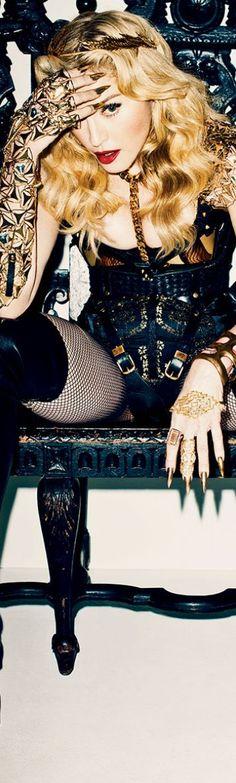 # Madonna One Eye Symbolism                                                                                                                                                                                 More