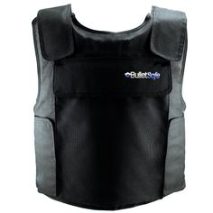 The BulletSafe Bulletproof Vest - Level IIIA for $299 - The Best Value. NIJ Level IIIA is enough protection to stop handgun rounds up to a .44 Magnum! This level of protection is available for an unbeatable price. Available in six sizes: S, M, L, XL, 2XL, 4XL.  BulletSafe vests are the best value in body armor.