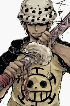 Browse Luffy ONE PIECE Trafalgar Law collected by Ayman Damas and make your own Anime album. Otaku Anime, Manga Anime, Fanarts Anime, Anime Guys, Anime Characters, Anime Art, One Piece Anime, One Piece Fanart, One Piece Luffy
