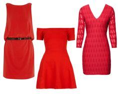 Las 5 prendas y accesorios must para refrescar tu estilo EL VESTIDO ROJO.