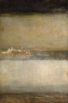Turner - Three Seascapes - Buscar con Google