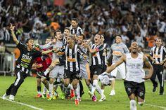 Galo campeão da Libertadores: O sonho virou realidade | NitrOnline
