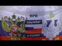 Piotr Radtke BPR - Braterstwo Polsko Rosyjskie