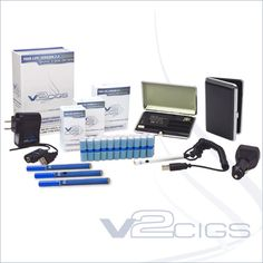 If you want to save money on your electronic cigarette shopping, than check out Electronic Cigarette Coupons! It's the best site to save big money on your e-cig costs. Vaporizer Reviews, Best Vaporizer, New Starter, Smoking Accessories, Travel Kits, Best Sites, Coupon Codes, Vape, V2 Cigs