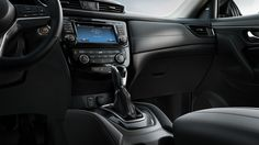 2017 Nissan Rogue Colours and Photos | Nissan Canada