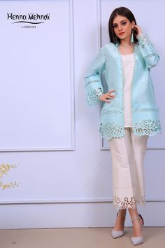 Designed in London UK. Free delivery over Elegant Dresses Classy, Stylish Dresses For Girls, Casual Dresses, Stylish Girl, Fashion Dresses, Pakistani Fashion Casual, Indian Bridal Fashion, Pakistani Outfits, Beautiful Pakistani Dresses