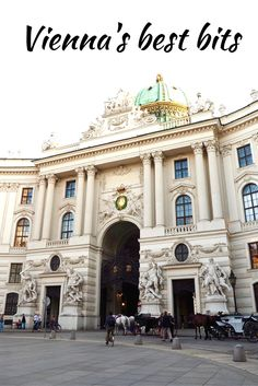 See the highlights of Vienna in one weekend with this two day Vienna guide for solo female travellers - or anyone else who is planning their first trip to Vienna, Austria.  Architecture | Viennese culture | Street photography | What to do in Vienna | Schonbrunn Palace | Gardens | Vienna itinerary | Grand buildings | Where to stay in Vienna