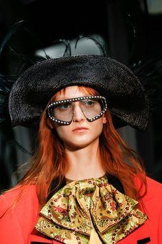 0c520c8d9 Gucci Fall 2017 Menswear Fashion Show Details