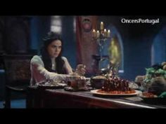 Once Upon a Time - Tinkerbell saves Regina - 3x03