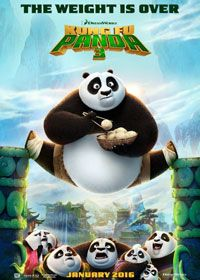 Kung Fu Panda 3 2016 Online Watch Free | A2Z Movie Stream