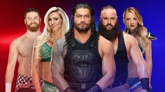 Cobertura em tempo real: WWE SmackDown Live 11/04/17 - Which Superstars of RAW coming to SmackDown Live?