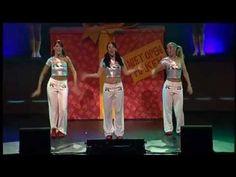 K3 - De Wereld Van K3 (K3 in Wonderland) - YouTube