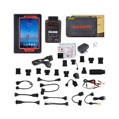 Launch X431 V 8″ Inch Bluetooth WiFi 2 Years Update Licenced