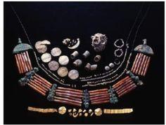 Jewellery of Mehrgarh