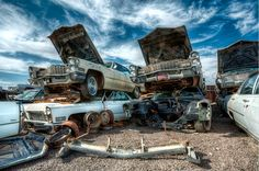 In pictures: 21 great examples of HDR photography