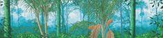 essa é a outra tela que foi selecionada para o salão do mato grosso chama-se Tucun