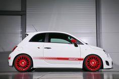 Karl Schnorr Fiat 500 Abarth - Picture 24627