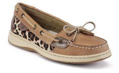 now these are sperrys that i would wear    Sperry Top-sider  Women's Angelfish Slip-On Boat Shoe