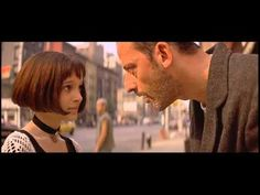 The Professional. Full length movie. You're welcome.