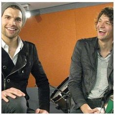 The awesome Joel and Luke S. - I want to be their friend. Christian Music Artists, Christian Singers, Music Love, Good Music, Toby Mac, More Lyrics, King And Country, Choose Joy, Live Free