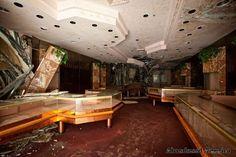 Abandoned, Randall Park Mall, Ohio