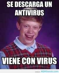 A Bad Luck Brian meme. Caption your own images or memes with our Meme Generator. Best Funny Pictures, Funny Images, Funny Photos, Bad Luck Brian Memes, Best Memes, Dankest Memes, Michelle Jenneke, Happy Sisters, Best Facebook