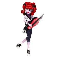 the doll oporetta she is very into music dughter of the opra (wow that is so awsome)
