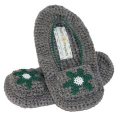 Your place to buy and sell all things handmade Crochet Baby Shoes, Crochet Slippers, Kids Slippers, Womens Slippers, Rice Warmer, Toe Warmers, Ballet Fashion, Ballet Style, Floors