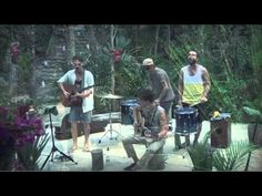 Local Natives - Wide Eyes  Live Acoustic