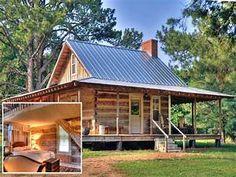 Small Log Cabins Rustic Log Cabin, rustic cabin homes ...