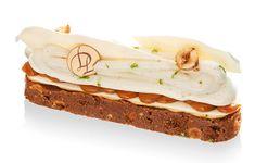Tentation Gourmande – Dessert Le Vanilla de Laurent Duchêne
