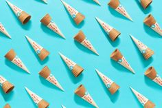 Ice cream cones, popsicles, milk shakes, frappes, and desserts of all kind—if you've got a sweet tooth, ...