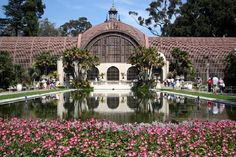 San Diego, CA: Balboa Park