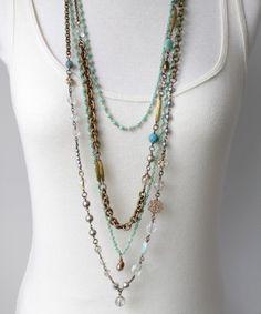 Sheer Addiction Jewelry - Savile