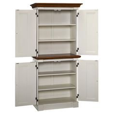 "Monarch 72"" Kitchen Pantry"