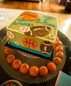 Image result for sports cake