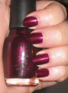 Sephora by Opi: Meet For Drinks