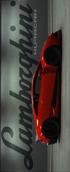 (°!°) LB Performance Lamborghini Huracan LP610-4 Liberty Walk, by Ryan Hawkins / ArtStation
