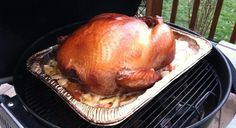 Weber.com - Blog - The Best Brine and Gravy For Your Next Turkey