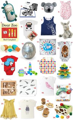 24 Christmas gift ideas for babies | Style My Child
