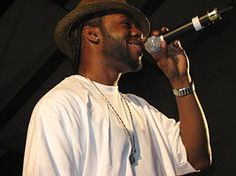 Andwele Gardner raised on the westside of Detroit better known by his stage name Dwele is a soul singer, songwriter and record producer.