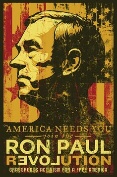 """""""If two parties with two sets of bad ideas cooperate, the result is not good policy, but policy that is extremely bad. What we really need are correct economic and politcal ideas, regardless of the party that pushes them.""""  Ron Paul"""