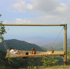 Mountain Views in Minca, Colombia – Globetrotter Girls