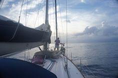 Navegando hacia la luz