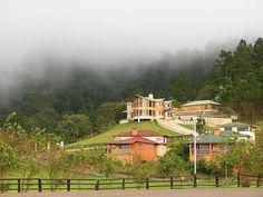 Constanza, la parte mas alta y fria de la isla republica dominicana -