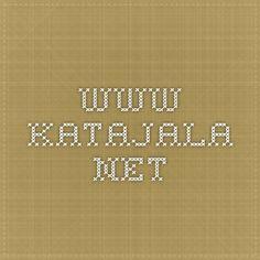 English and Finnish knitting pattern translations. www.katajala.net